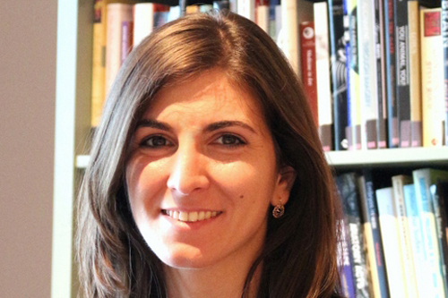 Alessandra De Zottis