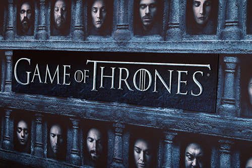 Five reasons why Game of Thrones satisfies our (narrative) needs