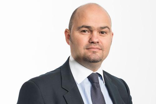 Professor Panicos Kyriacou
