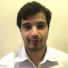 Portrait of Nethal Hashim