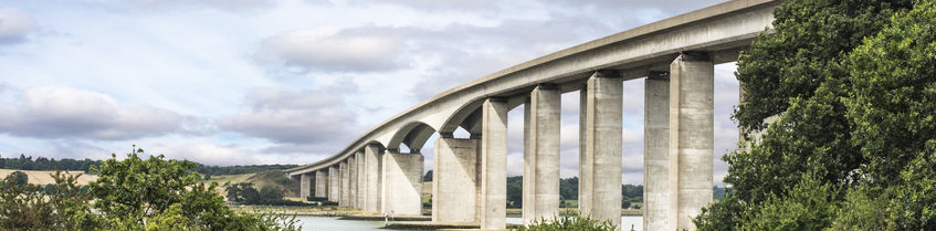 Orwell bridge hero