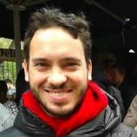 Portrait of Niccolo Stamboglis