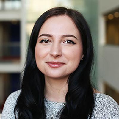 Carla Betianu is a BA English student