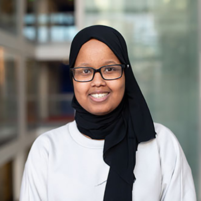 Iman Ismail is a MSci Computer Science with Cyber Security student
