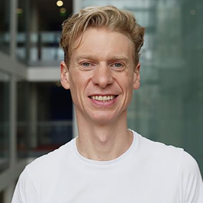 Gavin Wren is an MSc Food Policy student