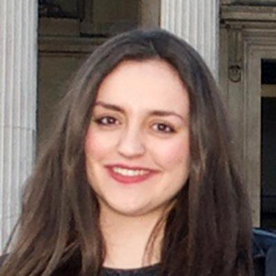 Maira Profitteri is an LLB Law student