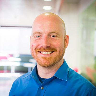 Ben Robinson is a Community Volunteering Officer at City, University of London