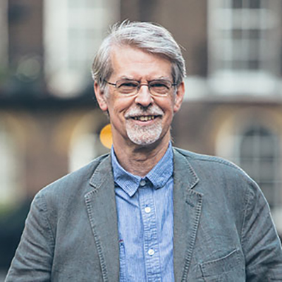 Peter Forbes teaches a short course in Narrative Non-Fiction at City, University of London