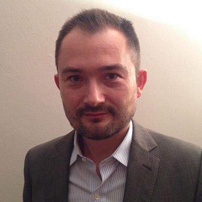 Panos Katsaras is an alumni ambassador