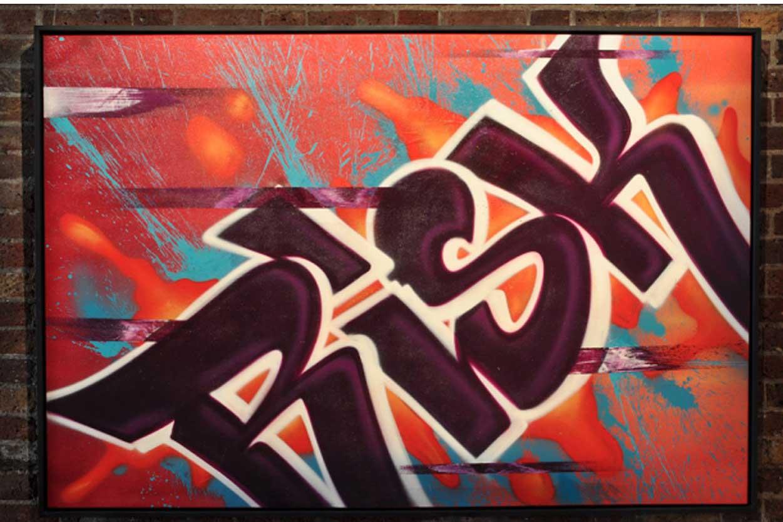Risk Grafitti Sandra thumb