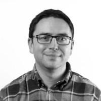 portrait of Tim Hanson