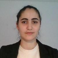 Portrait of Hannah Manzur
