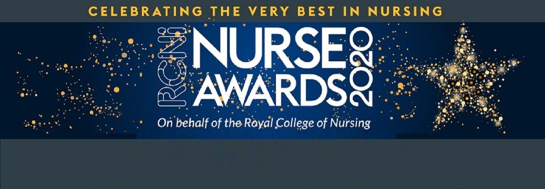 Logo of the RCNi awards