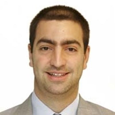 Alumni ambassador Luis Ángel Vázquez