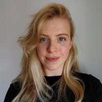 photo of Gabriella Driessen