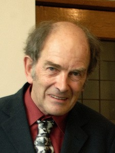 Bob Jones, formerly of the Department of Journalism, who passed away in February 2021