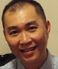 photo of Jason Chuah