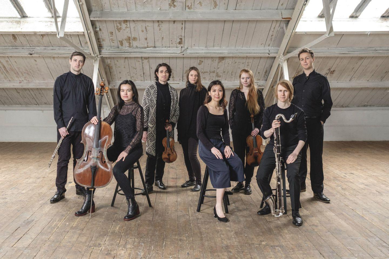 Explore Ensemble by Dimitri Djuric