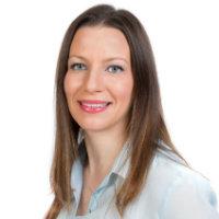photo of Sofia Llahana