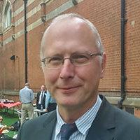 Photo of Klaus Zauner