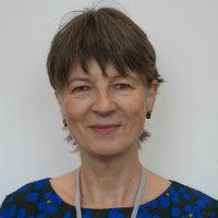 photo of Barbara Rowlands