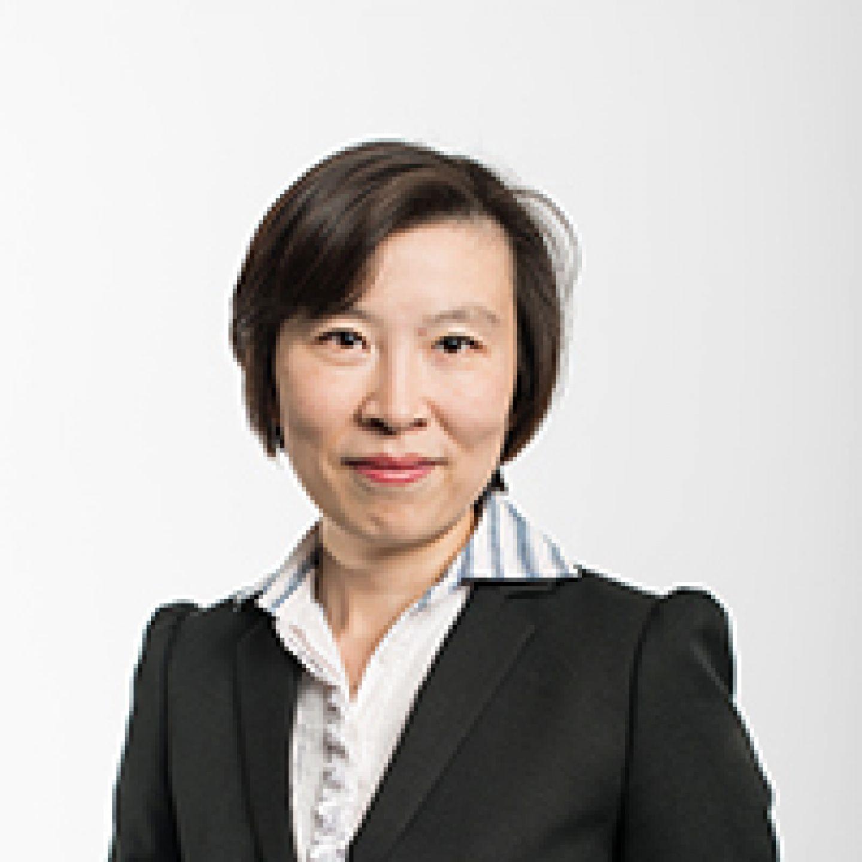 photo of Tong Sun