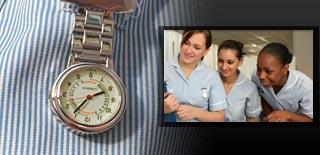 Nursing page banner