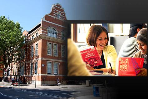 About City University
