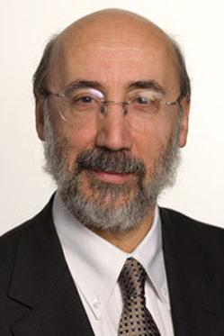 Professor Constantine (Dinos) Arcoumanis