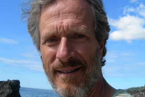 James Hampton