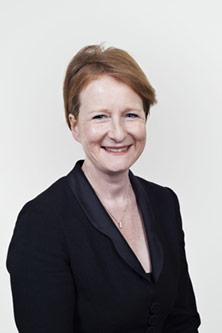 Philippa Hird