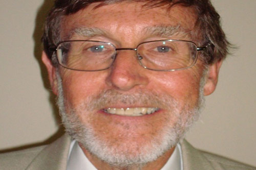 Martin Fry