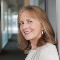 portrait of Linda Jotham