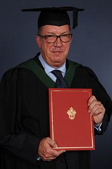 Frank McLoughlin