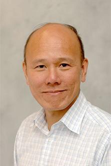 Professor Andrew Choo