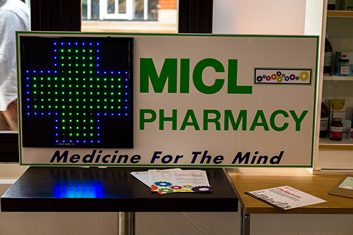 MICL Pharmacy