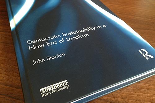 John Stanton Book
