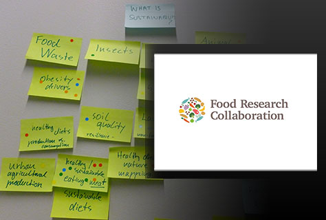 The Food Research Collaboration City University London