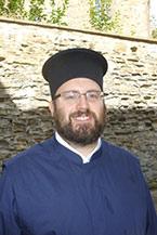 Father Gregory Wellington