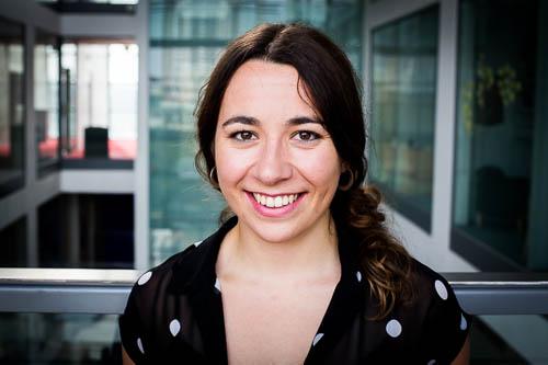 Charlotte Bonner alumni image