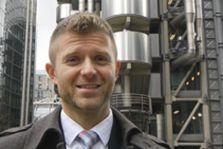 Dr Steven Truxal