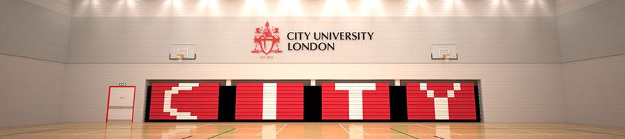 CitySport sports hall
