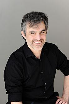Dr Alexander Lingas