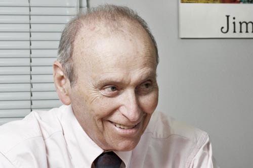 Roger Jowell