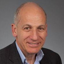 Portrait of Professor Anthony Neuberger