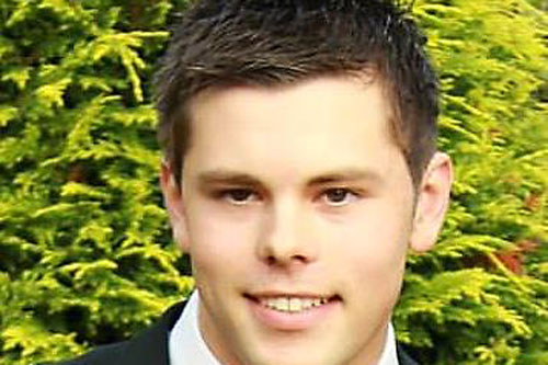 Ryan Bright