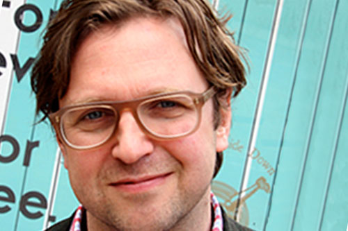 Tate Britain appoints City alumnus as Director