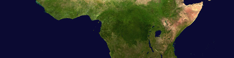 Professor Suzanne Franks writes about the conception of Africa