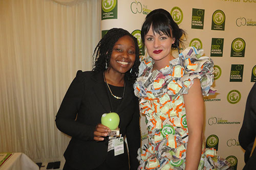 Green Apple Awards
