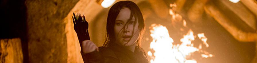Hunger Games - Hero